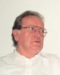 Fr.Pierre Hurtubise OMI