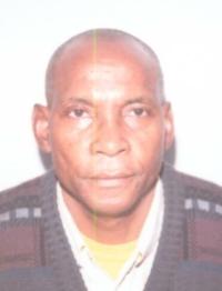 Pastor Philip Dladla