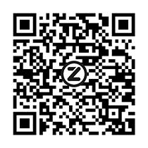 Donation via Zapper
